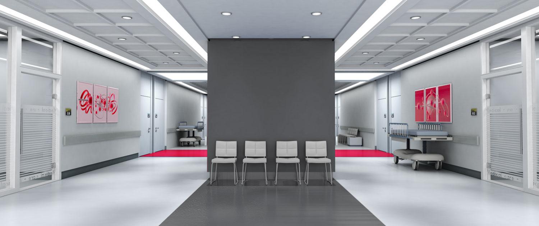Acurat Facility Service - Unterhaltsreinigung