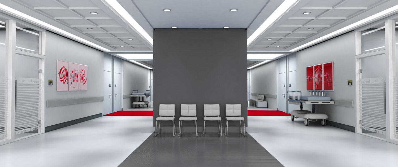 Acurat Facility Service - Grundreinigung - Düsseldorf